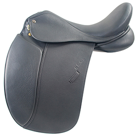 AACHEN DRESSAGE SADDLE MEDIUM TREE