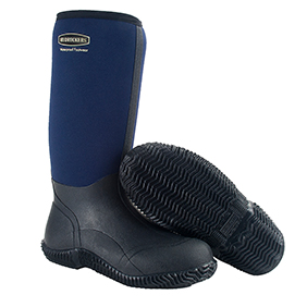 MUDRUCKERS Waterproof Tall Boot