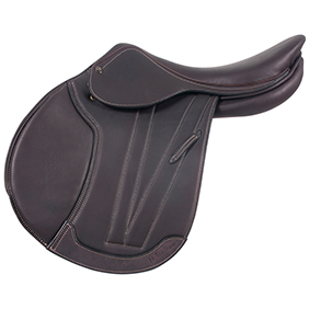 BRITTANY PLATINUM CLOSE CONTACT SADDLE